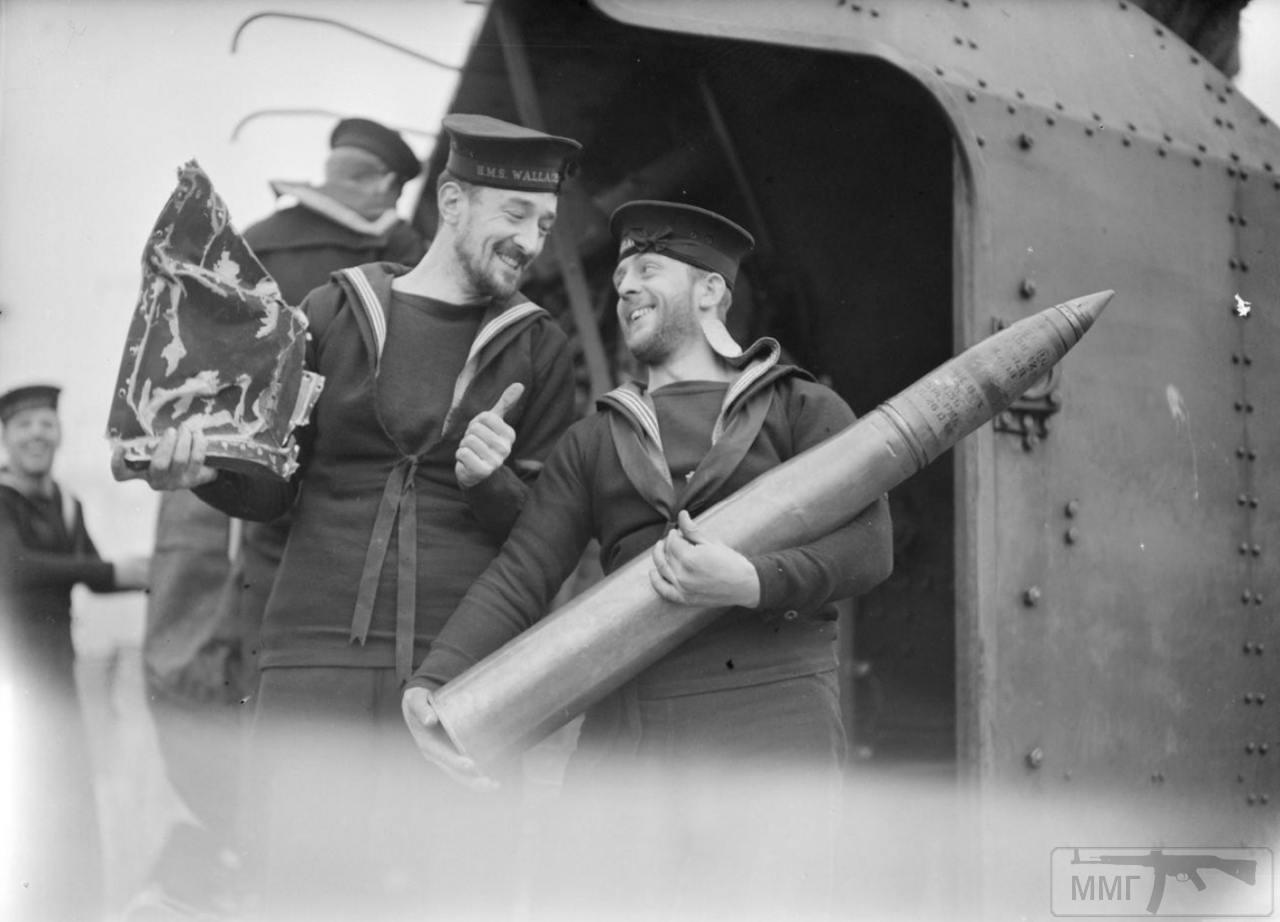 37795 - HMS Wallace