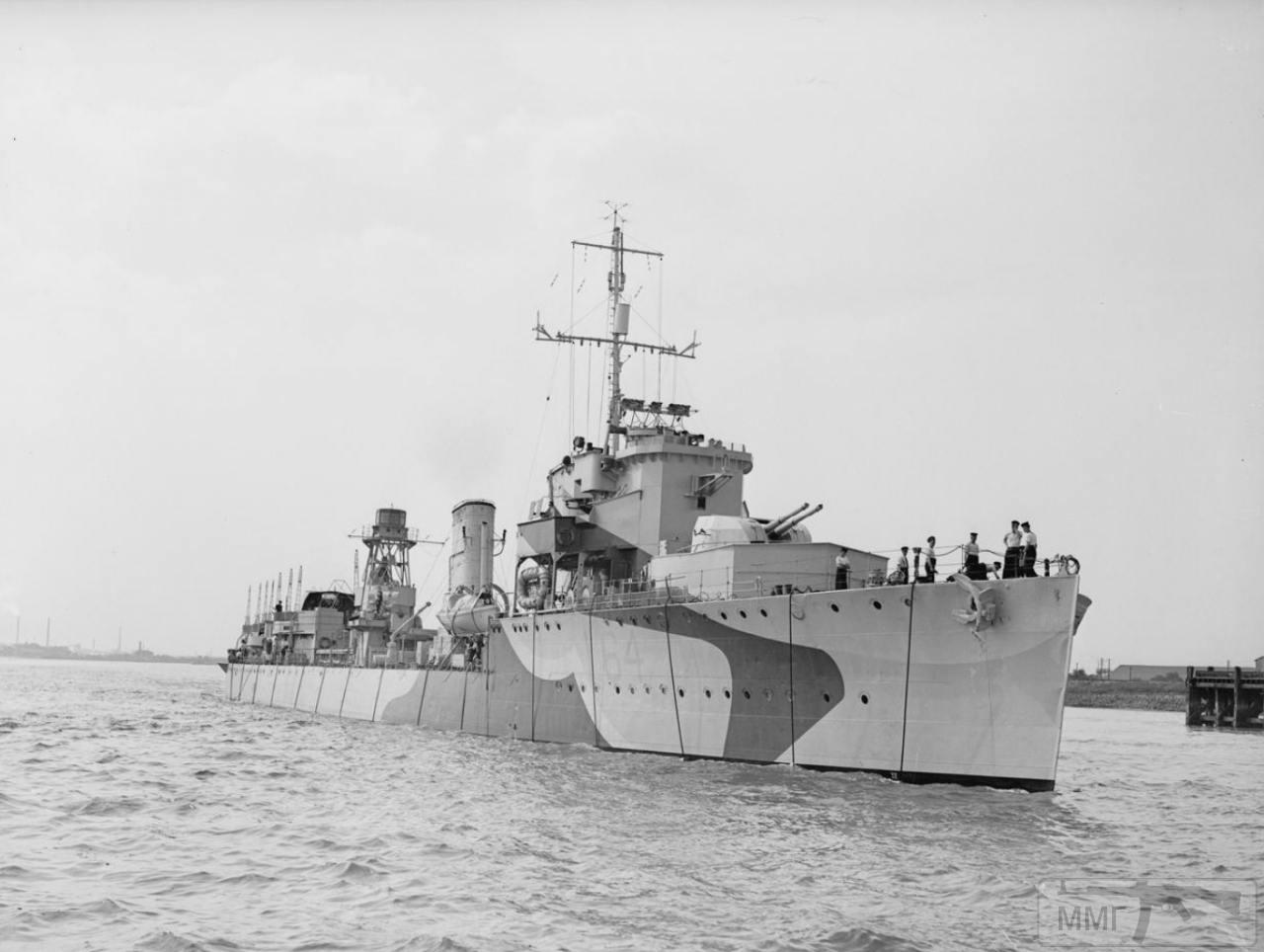 37797 - HMS Wallace