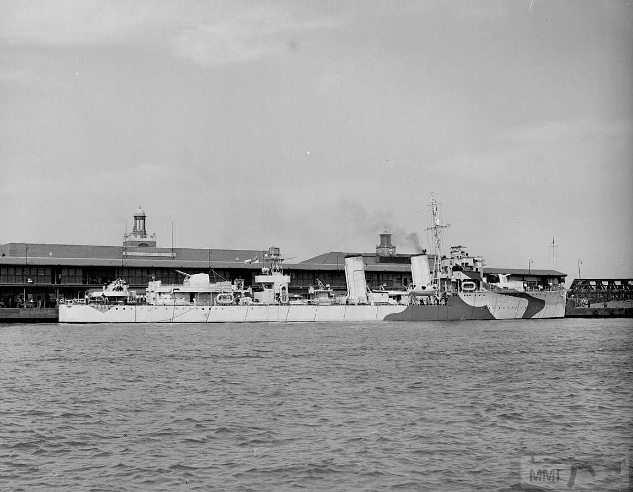 37798 - HMS Wallace
