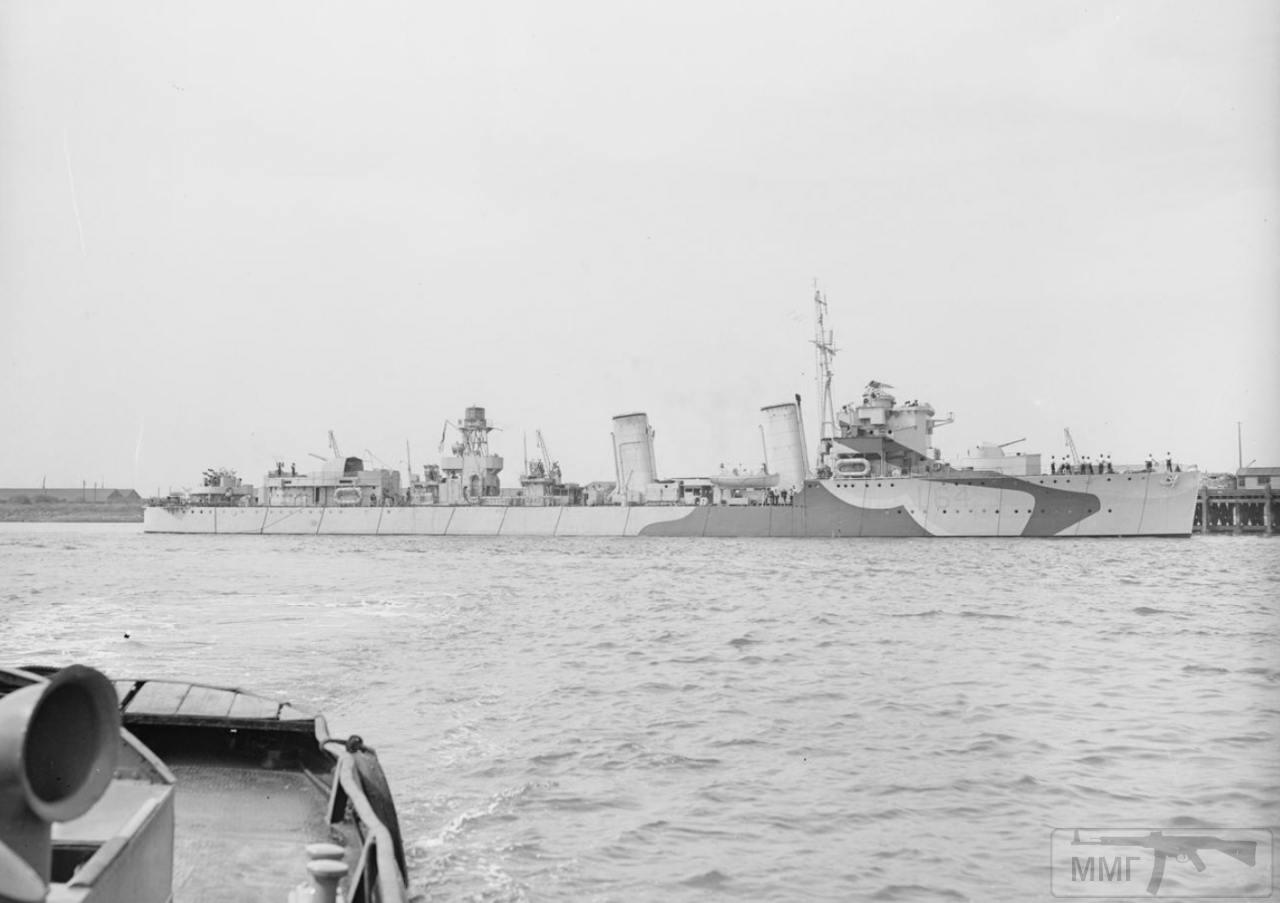 37799 - HMS Wallace