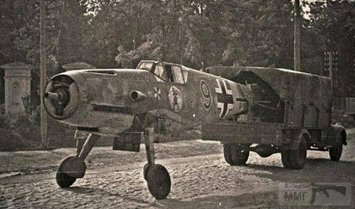 37800 - Самолеты Luftwaffe