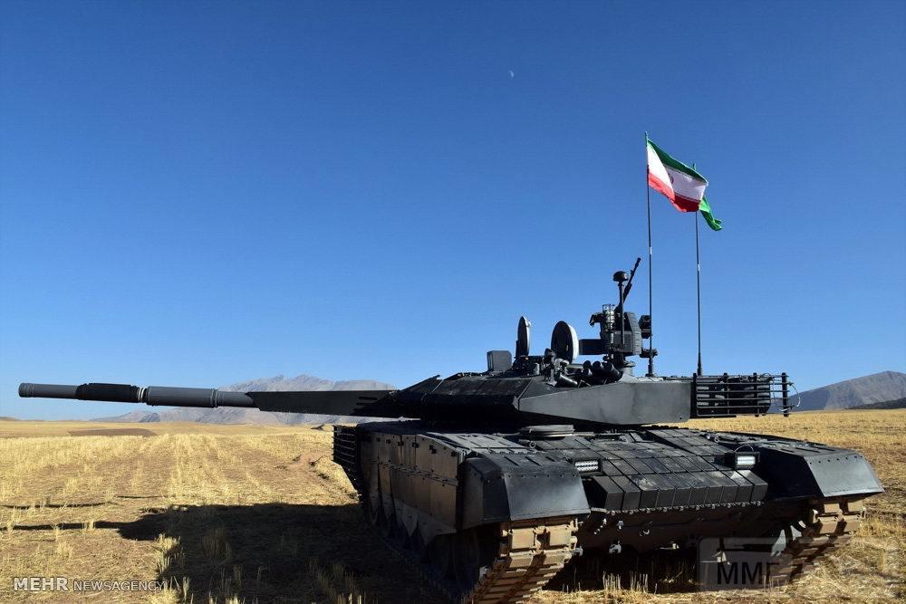 37807 - Современные танки