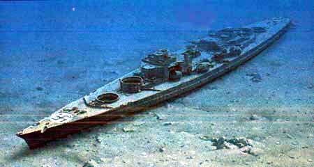 3783 - Германский флот 1914-1945