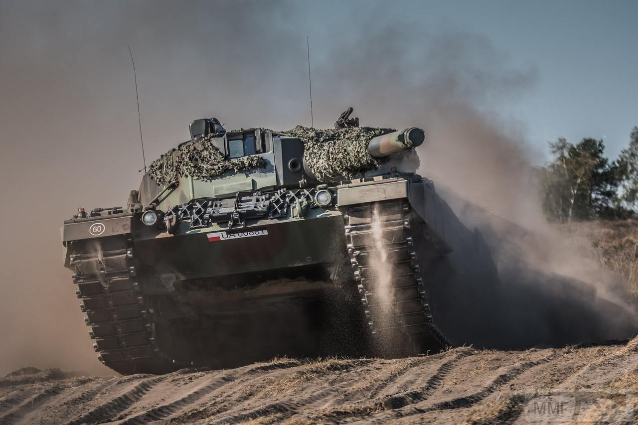37836 - Современные танки