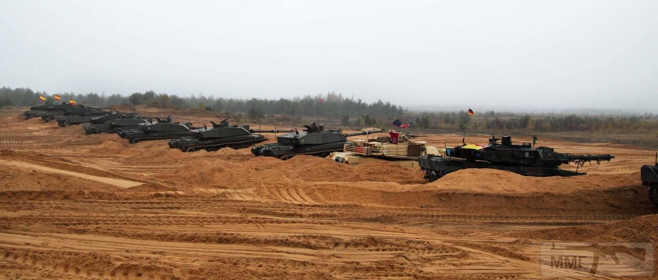 37841 - Современные танки