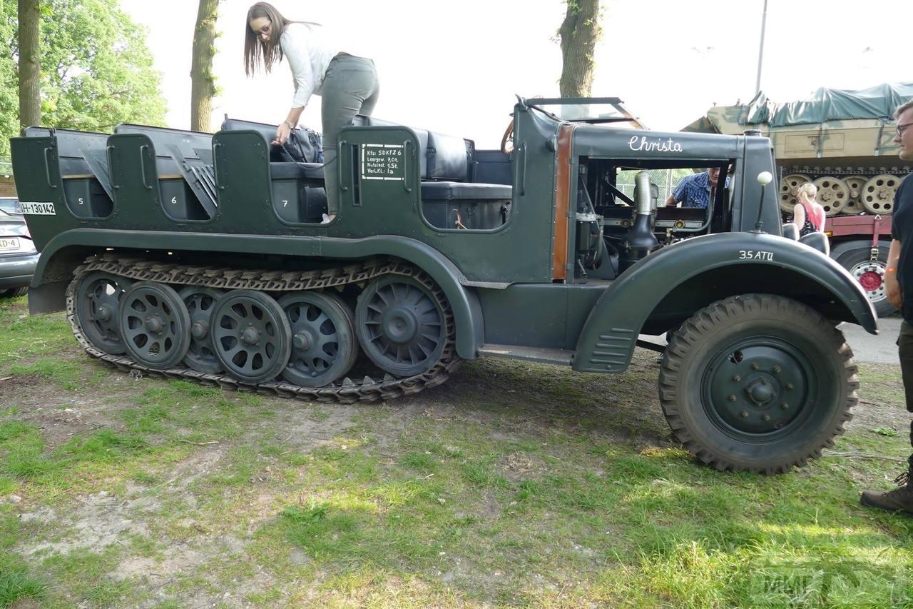 37846 - Грузовые и спец.автомобили Третьего рейха