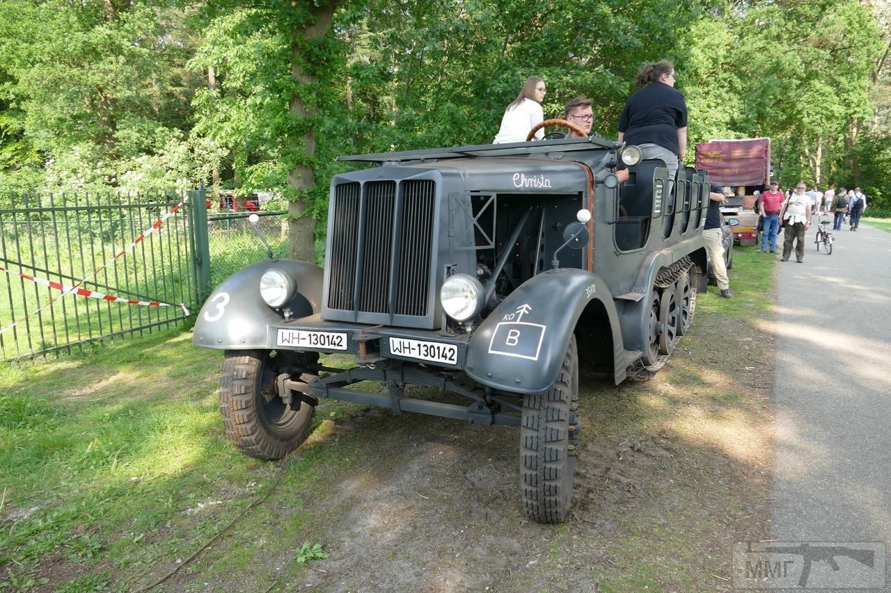 37847 - Грузовые и спец.автомобили Третьего рейха