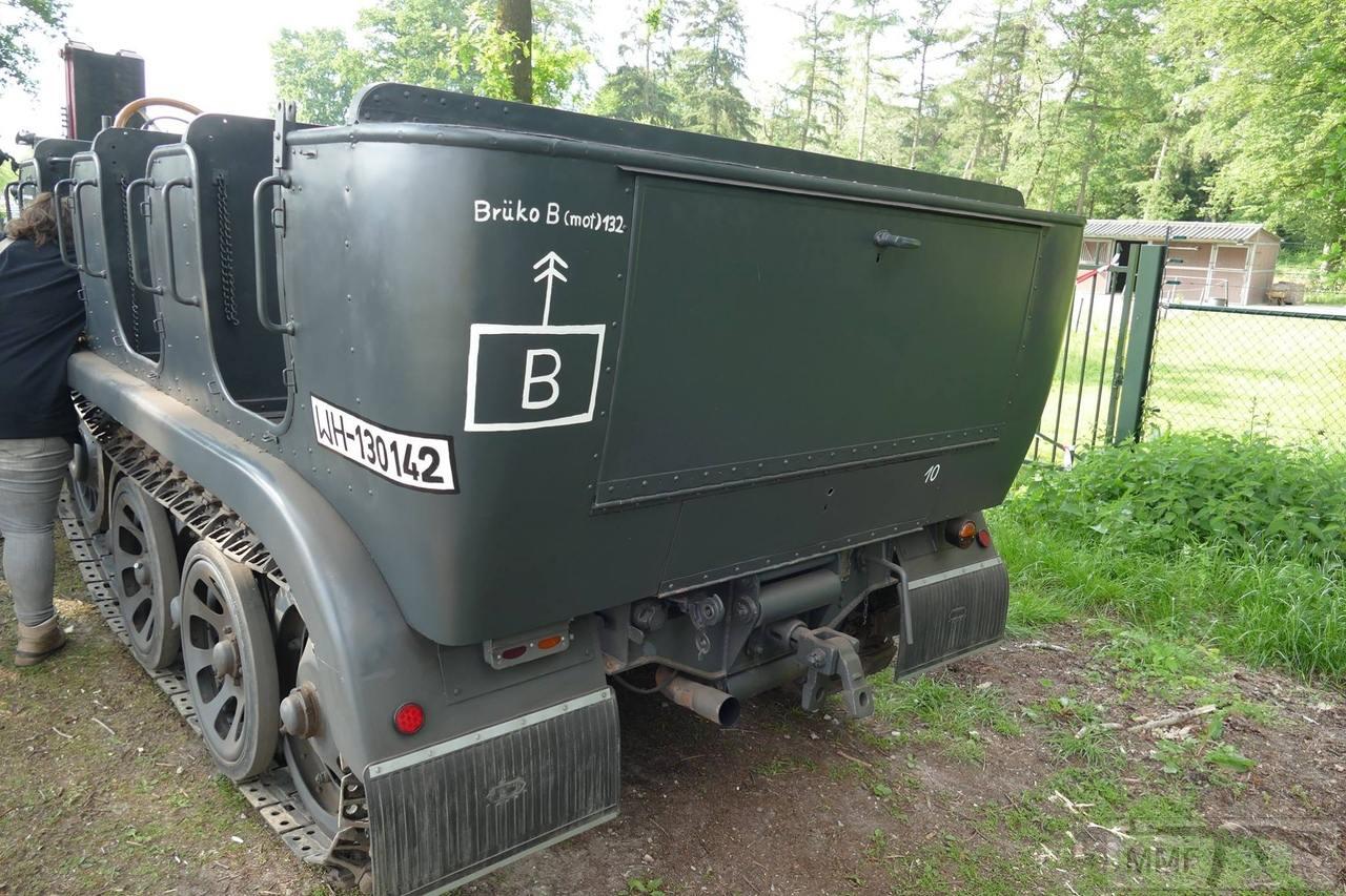 37849 - Грузовые и спец.автомобили Третьего рейха