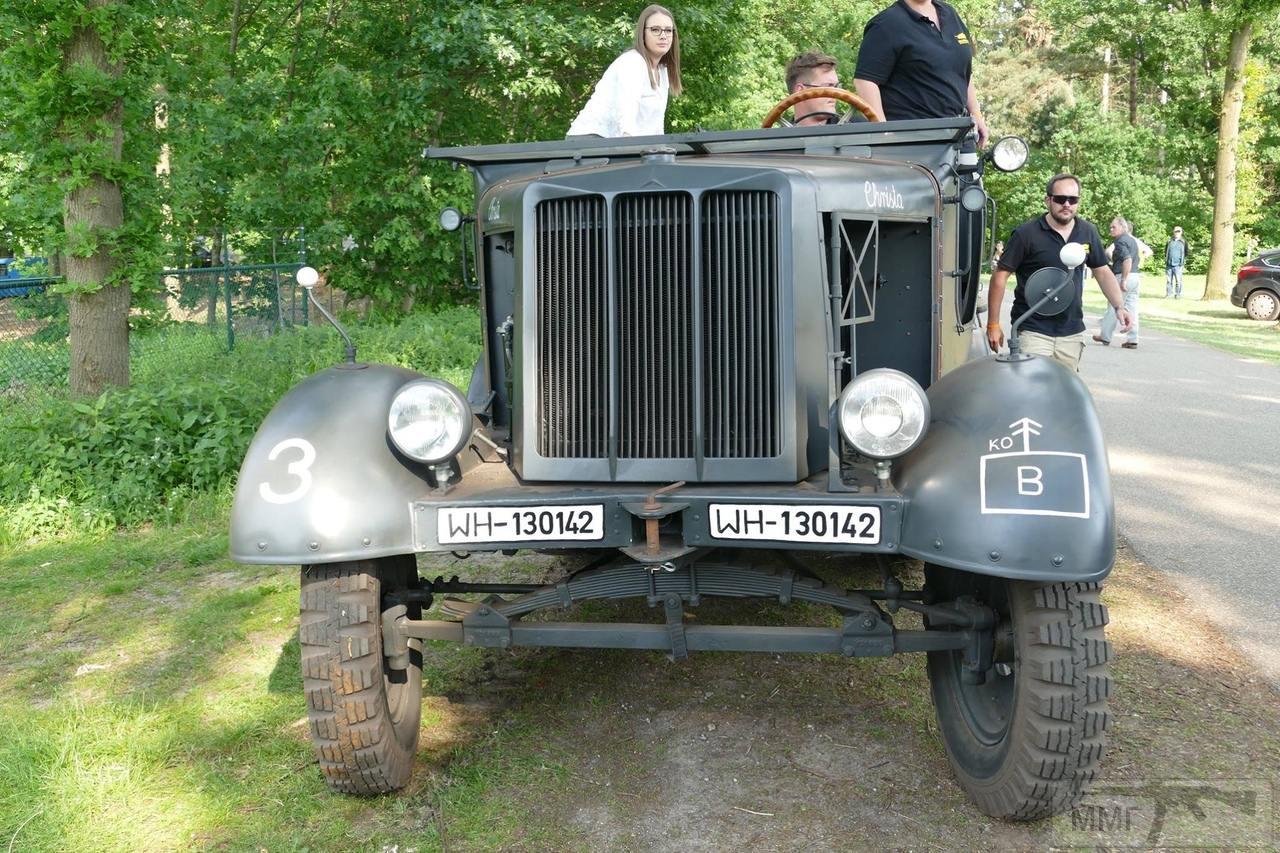 37850 - Грузовые и спец.автомобили Третьего рейха