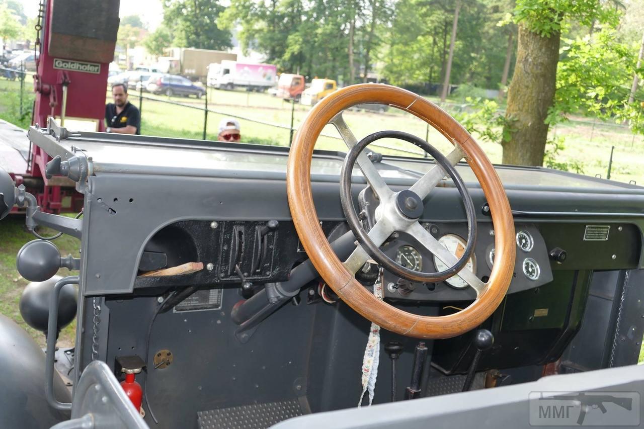 37852 - Грузовые и спец.автомобили Третьего рейха
