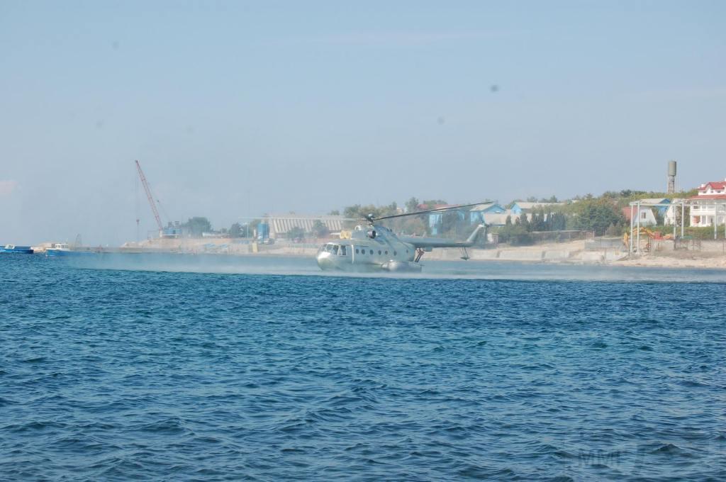 3795 - Морская Авиация ВМС ВС Украины