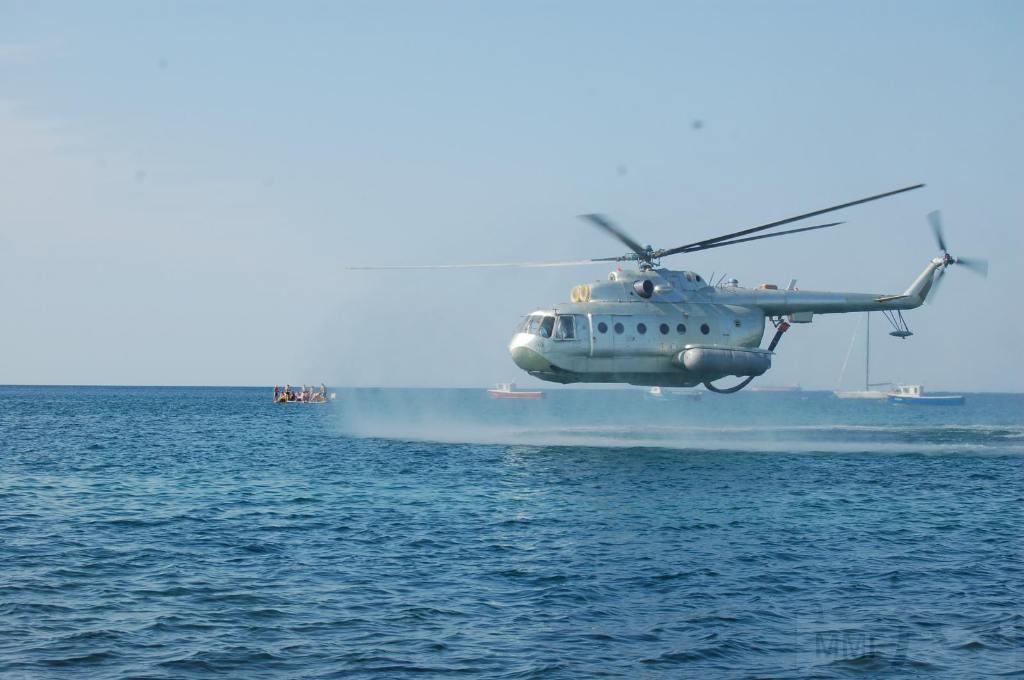 3796 - Морская Авиация ВМС ВС Украины