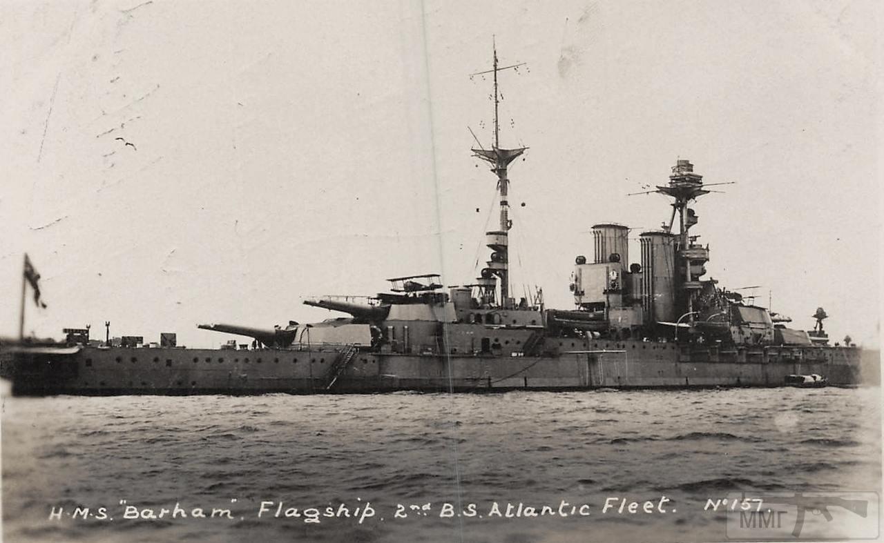 37963 - HMS Barham