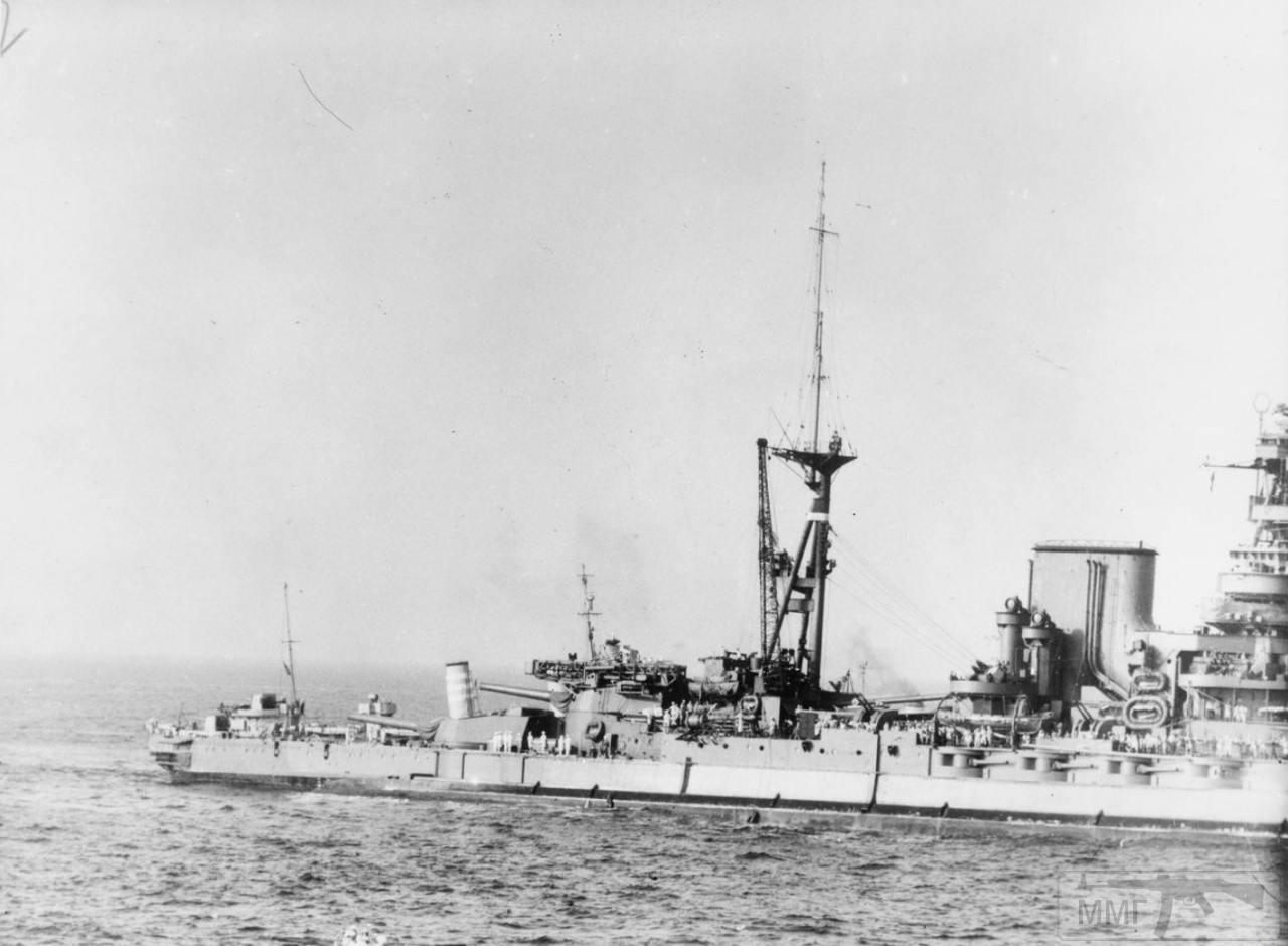37964 - HMS Barham