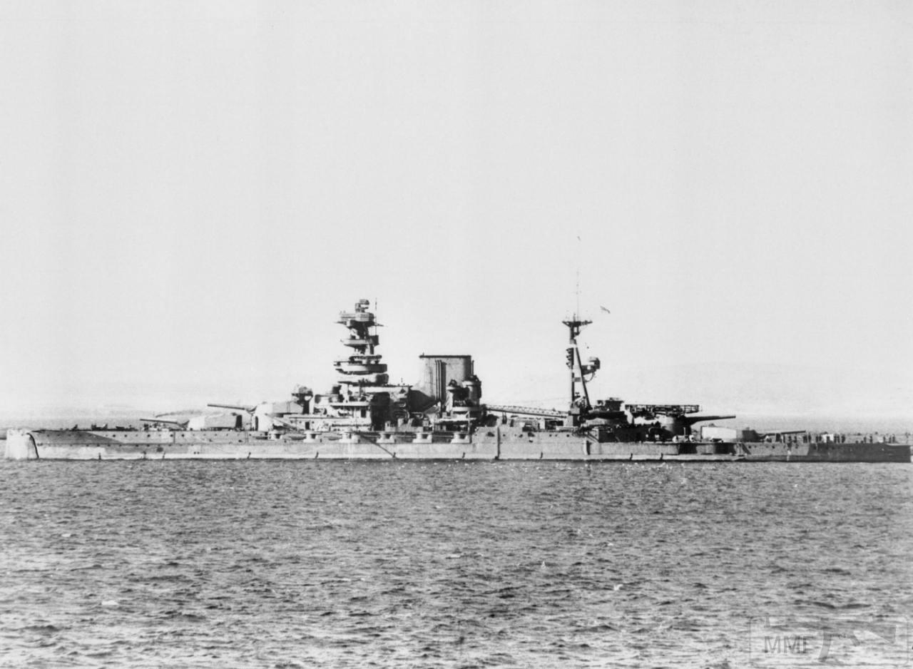 37965 - HMS Barham