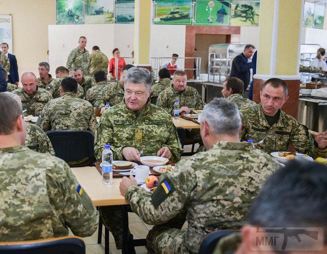 37967 - Реалії ЗС України: позитивні та негативні нюанси.