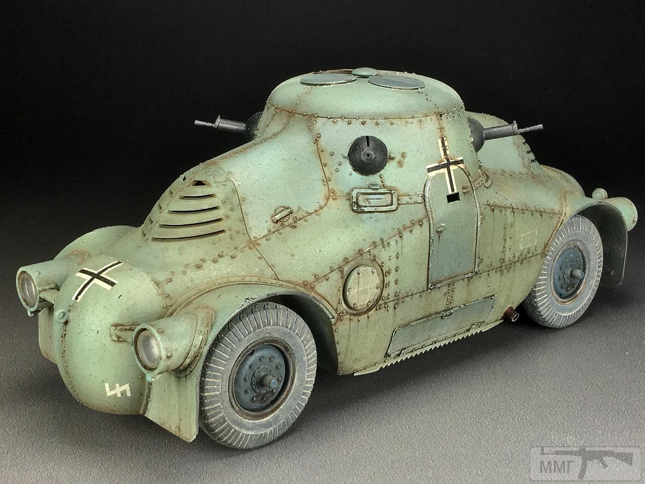 37974 - Модели бронетехники