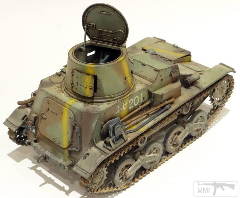37975 - Модели бронетехники