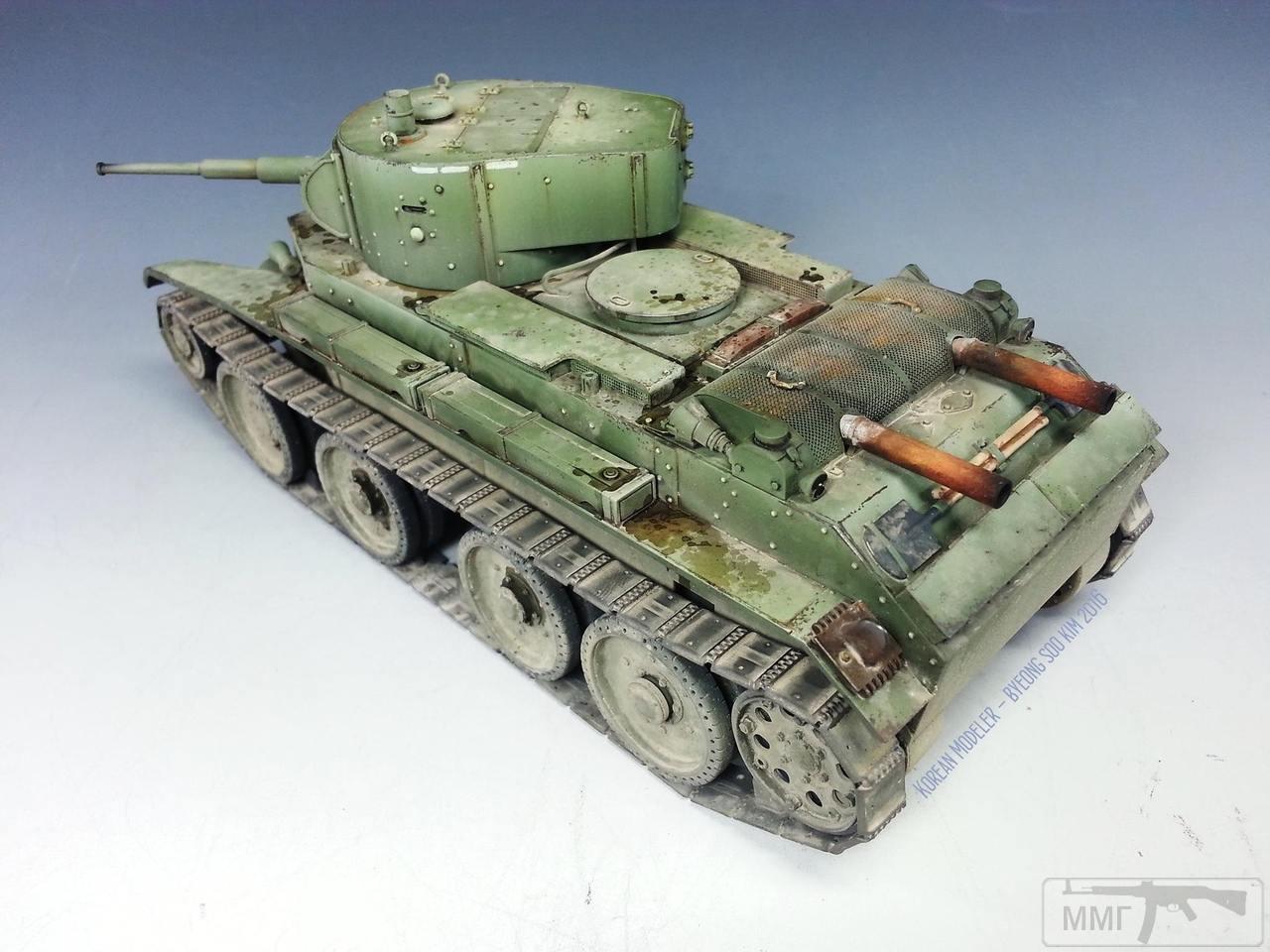 37977 - Модели бронетехники