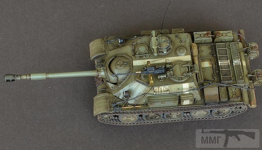 37980 - Модели бронетехники