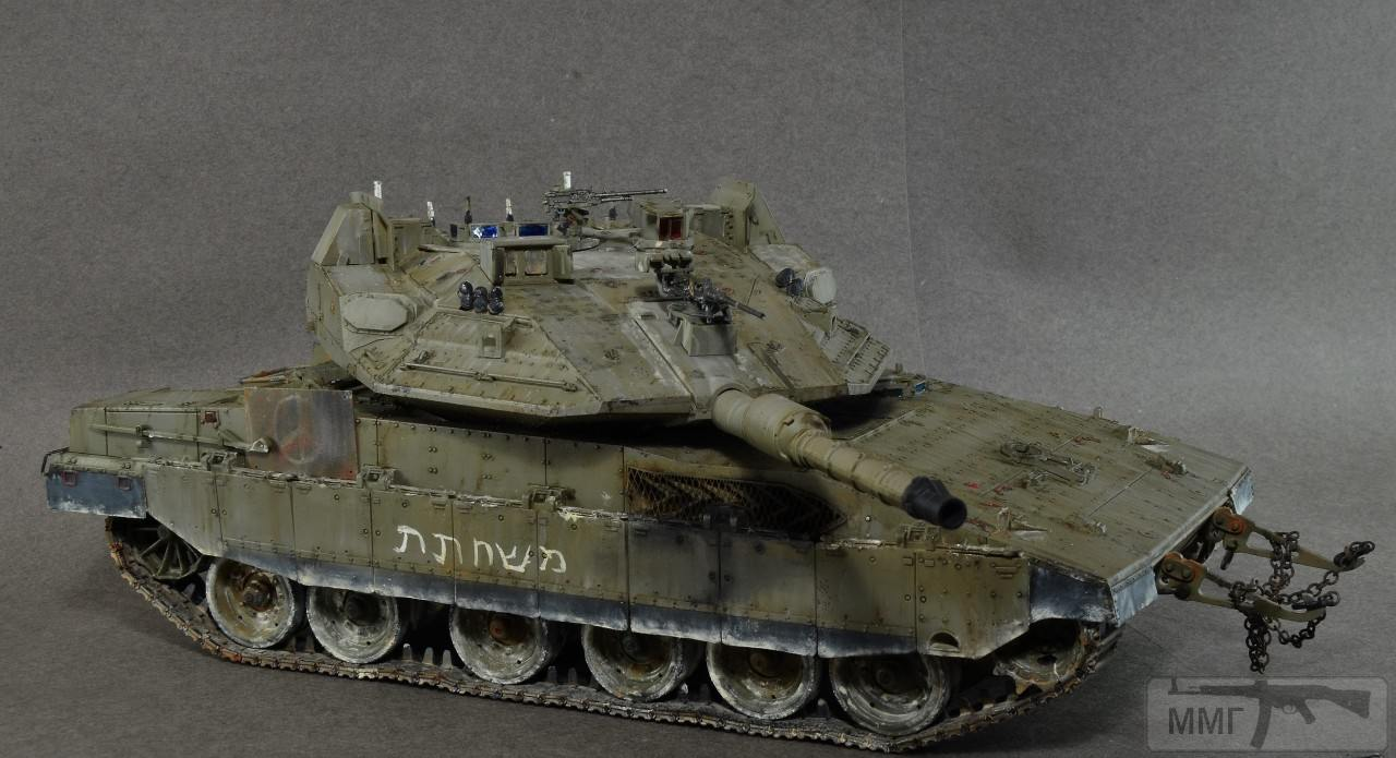 37981 - Модели бронетехники