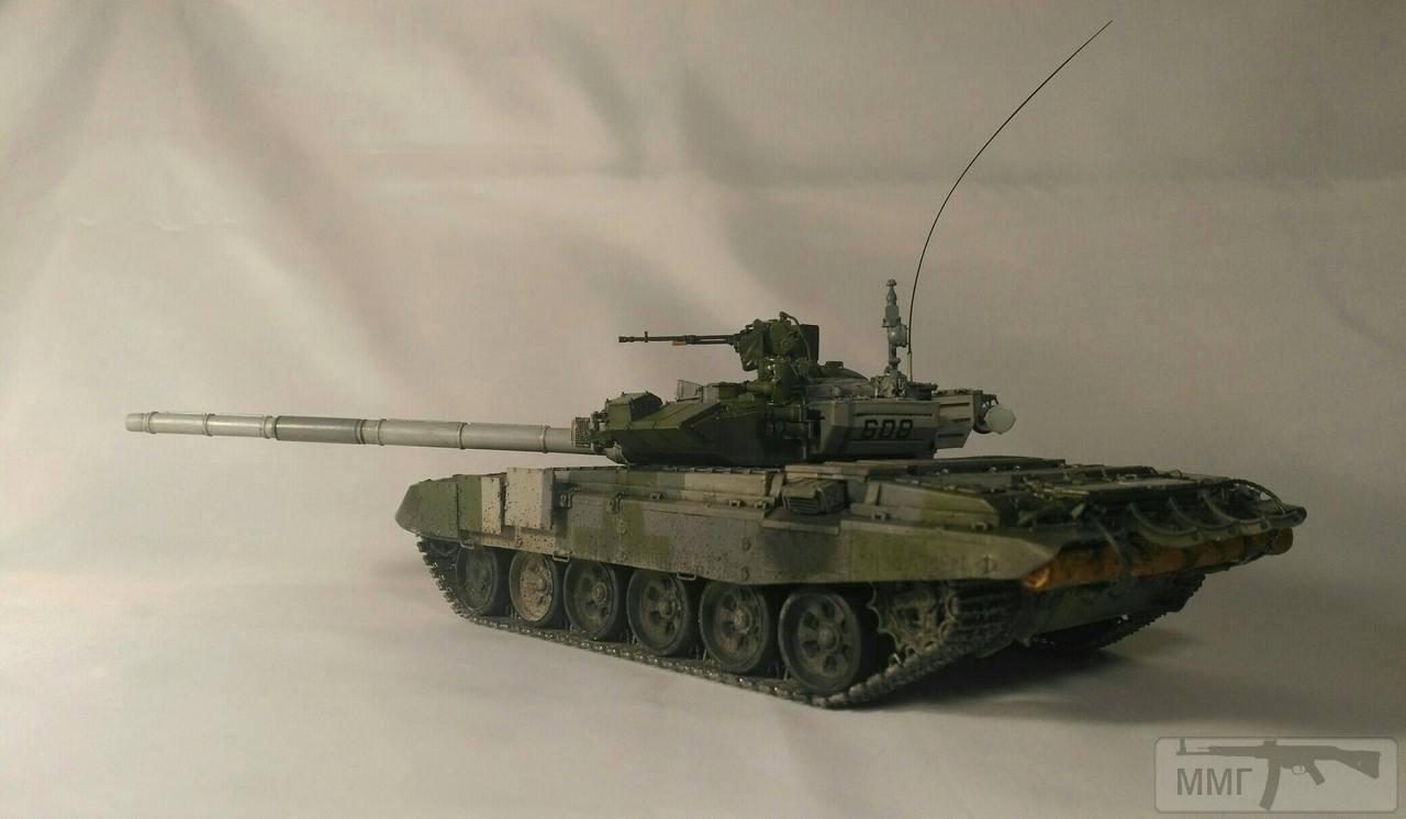 37983 - Модели бронетехники