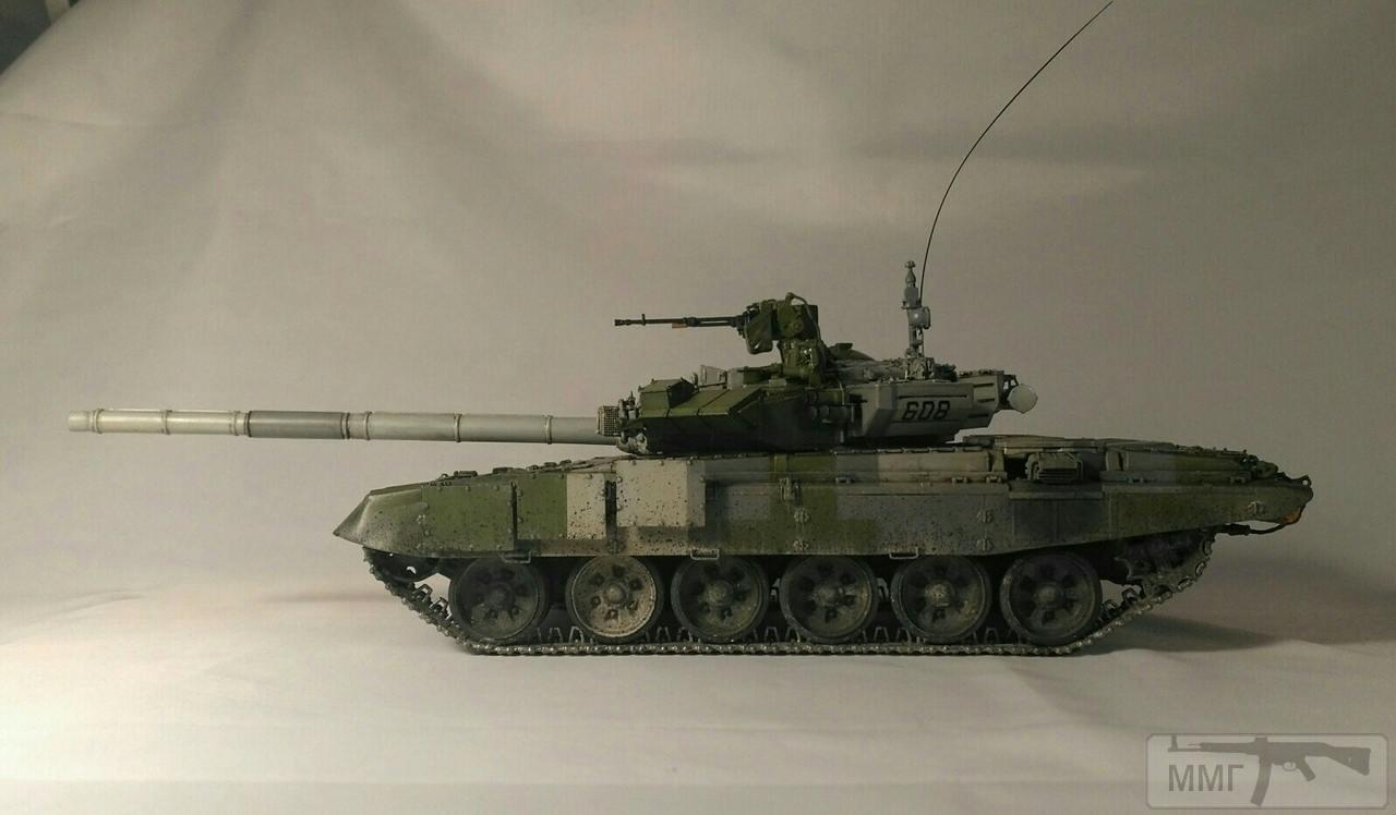 37985 - Модели бронетехники