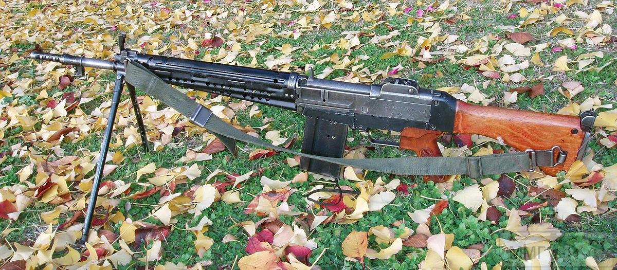 38002 - Послевоенное японское стрелковое оружие