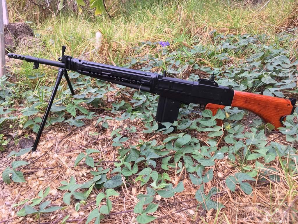 38003 - Послевоенное японское стрелковое оружие