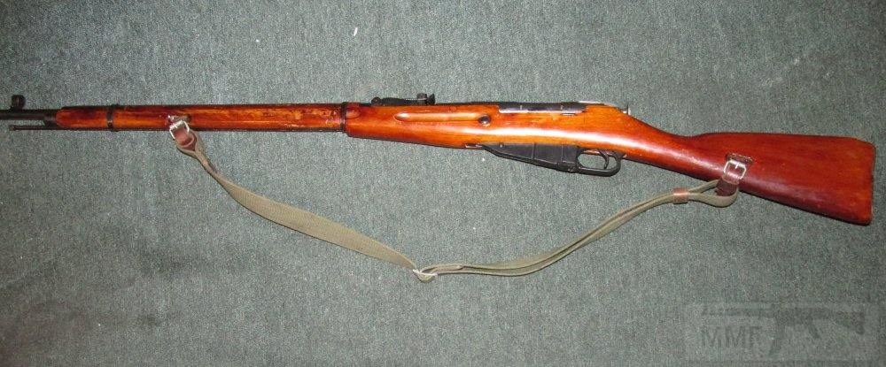 3808 - ммг гвинтівка Мосіна снайперка