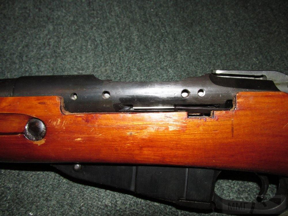 3809 - ммг гвинтівка Мосіна снайперка