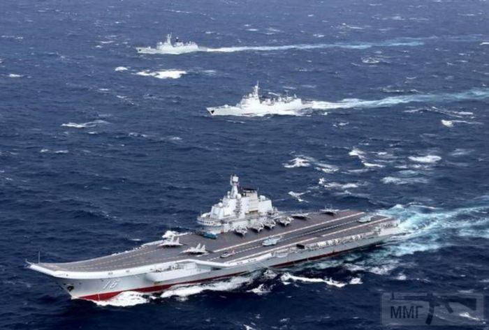 38103 - Современные китайские ВМС