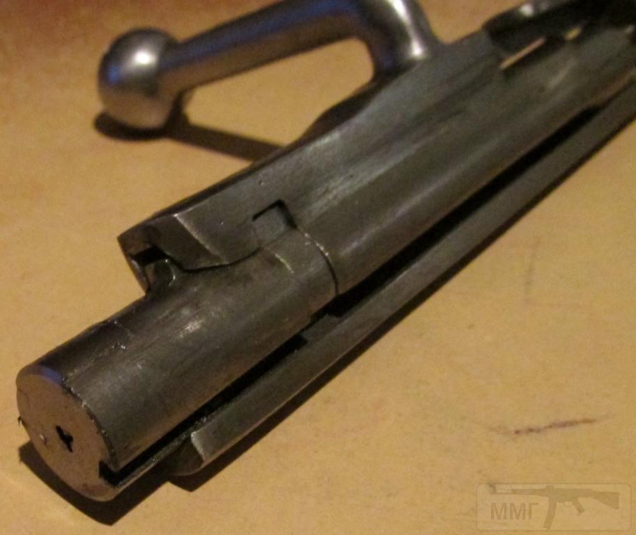 3811 - ммг гвинтівка Мосіна снайперка