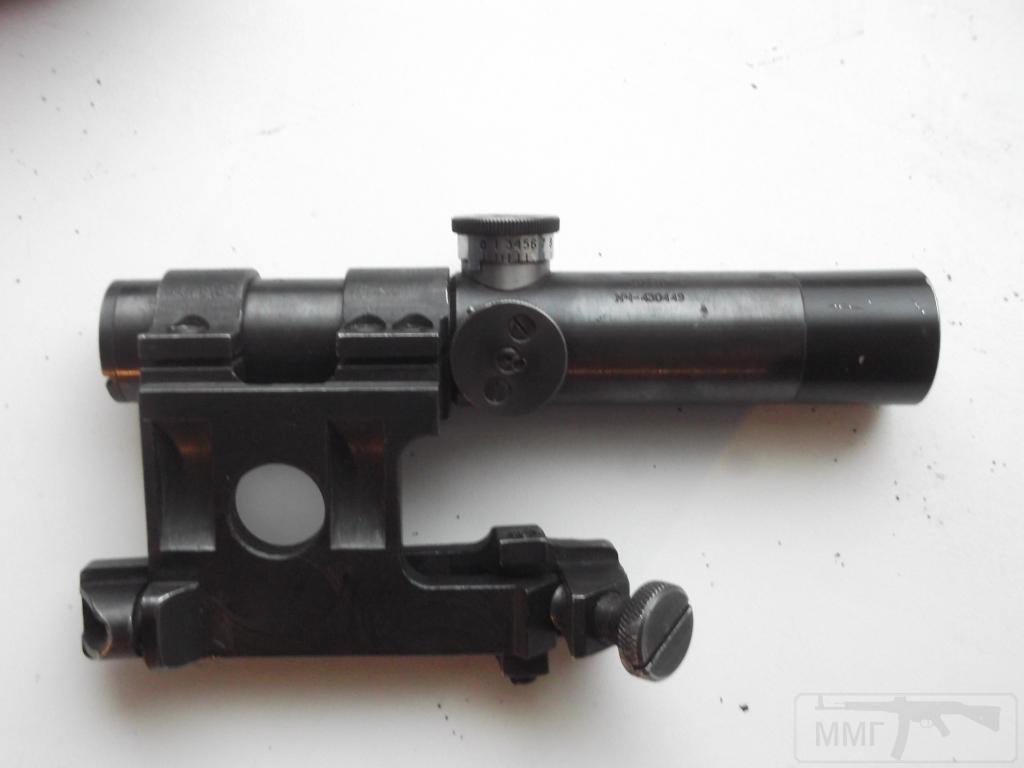 3816 - ммг гвинтівка Мосіна снайперка