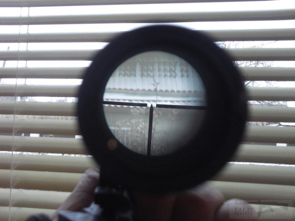 3817 - ммг гвинтівка Мосіна снайперка