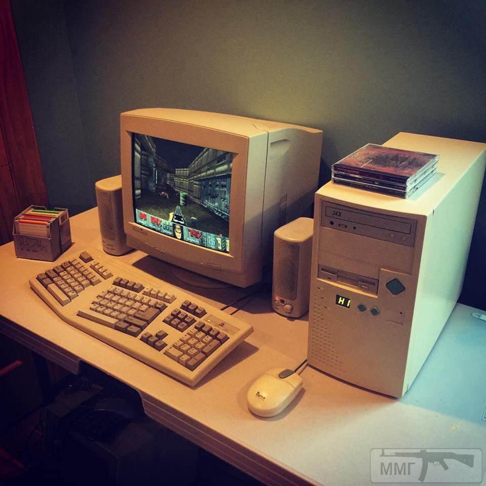 38192 - Как выбирали компьютер в 2000-м году