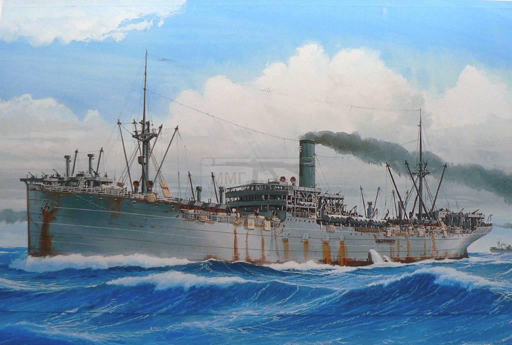 382 - Японский Императорский Флот
