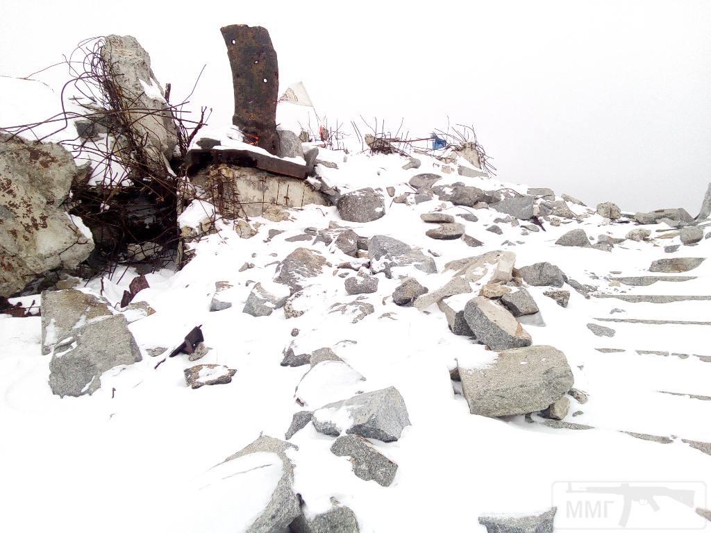3821 - Саур-Могила (Шахтерский район Донецкой области)