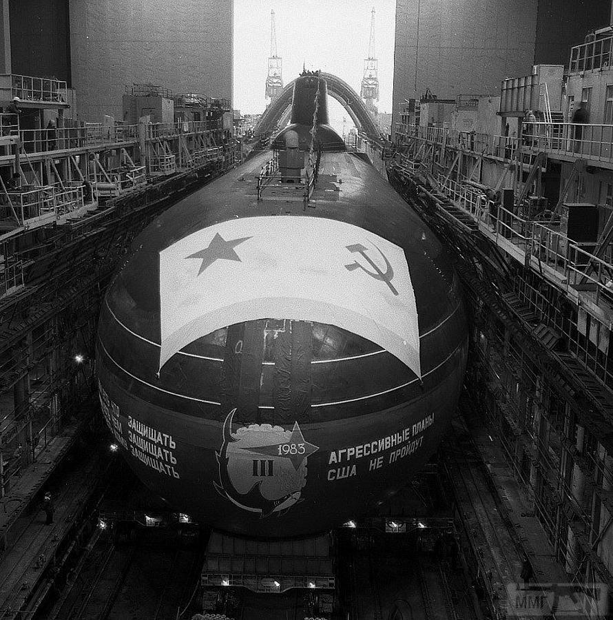 38226 - Атомные субмарины.