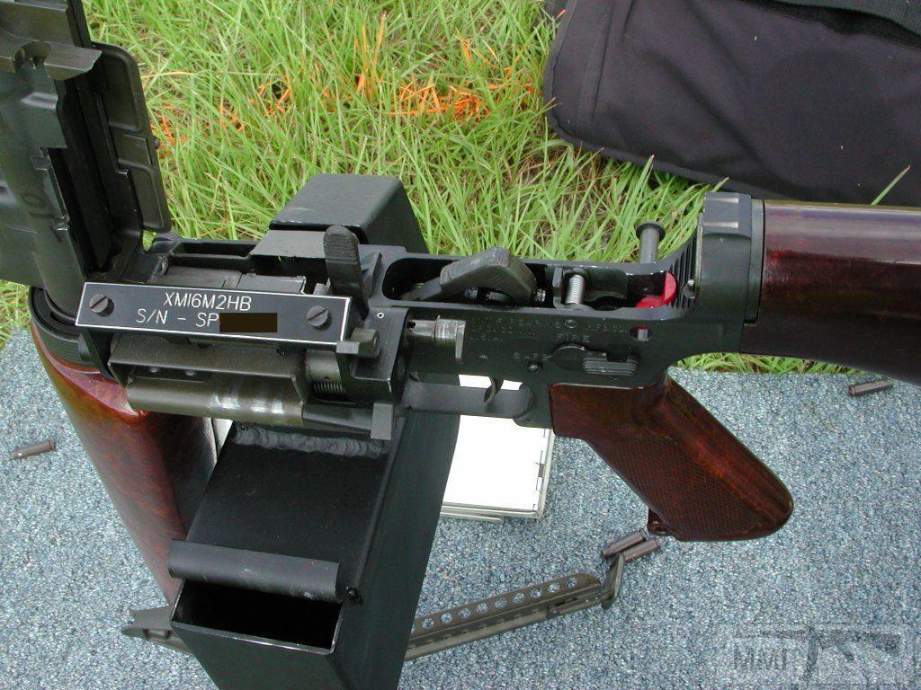 38311 - Семейство Armalite / Colt AR-15 / M16 M16A1 M16A2 M16A3 M16A4