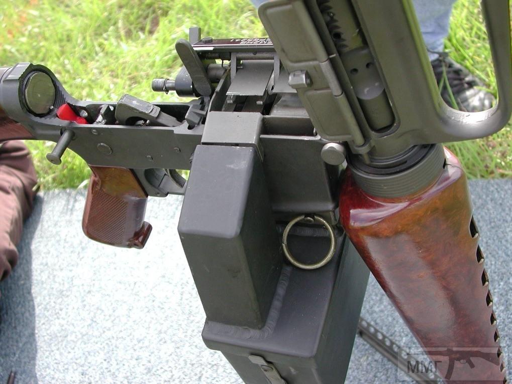 38312 - Семейство Armalite / Colt AR-15 / M16 M16A1 M16A2 M16A3 M16A4