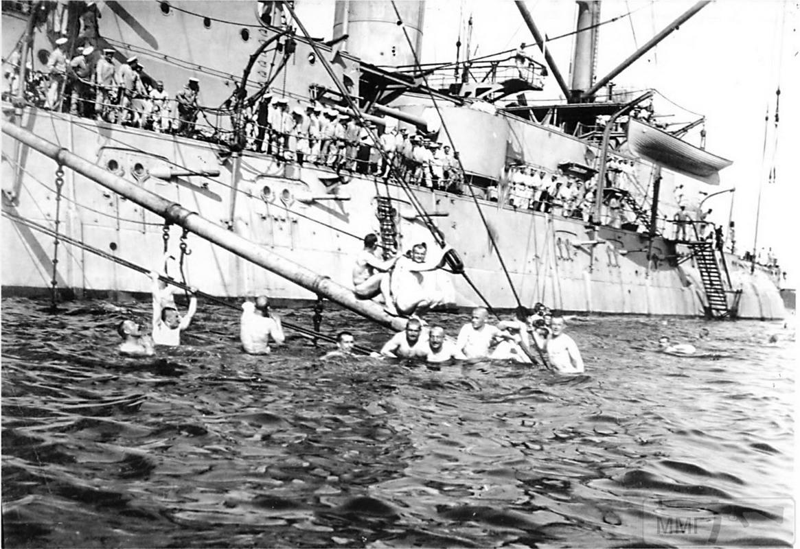 38373 - Паровой флот Российской Империи