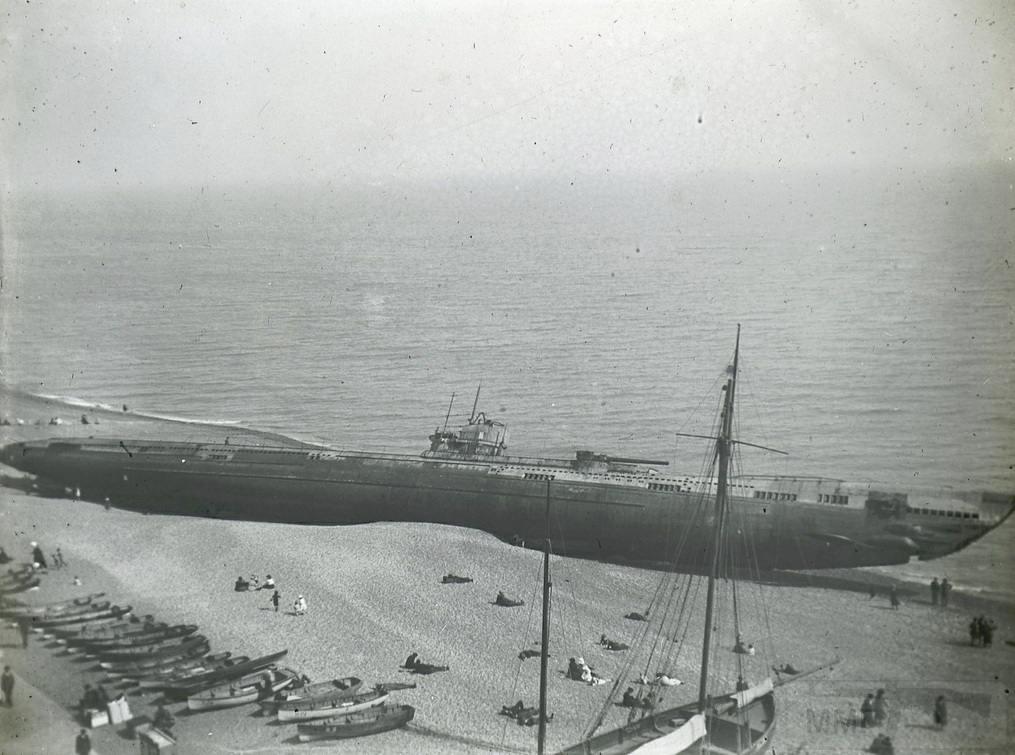 3842 - Волчьи Стаи - Германские подводные лодки двух мировых войн