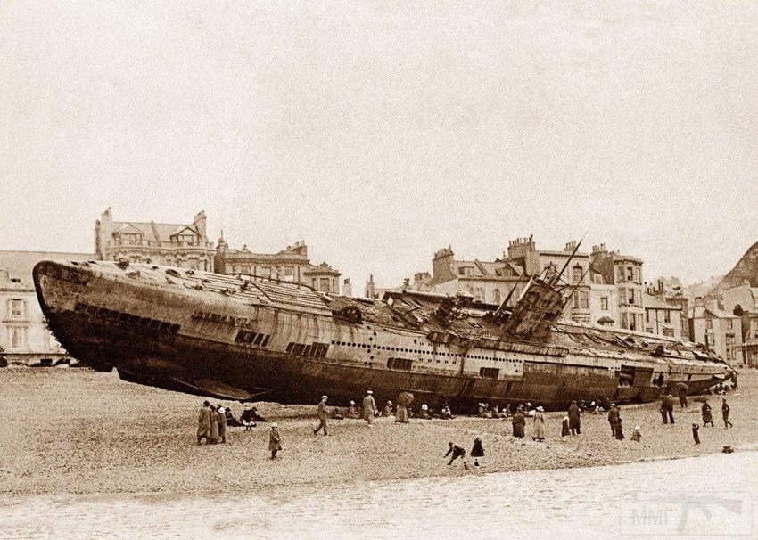 3843 - Волчьи Стаи - Германские подводные лодки двух мировых войн