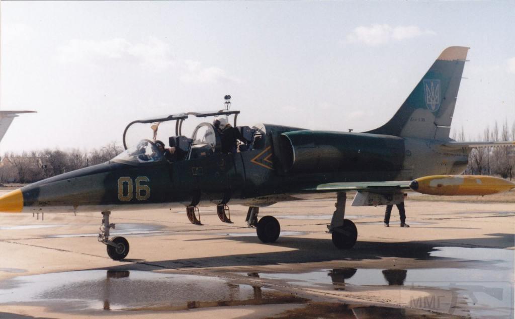 3849 - Воздушные Силы Вооруженных Сил Украины