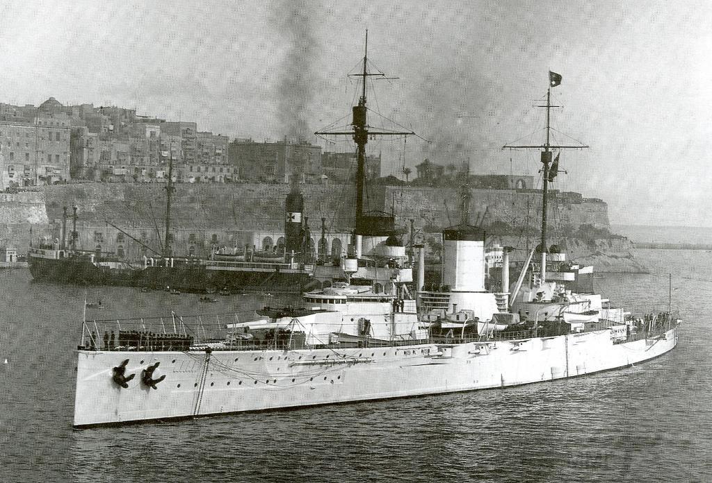 3852 - Германский флот 1914-1945