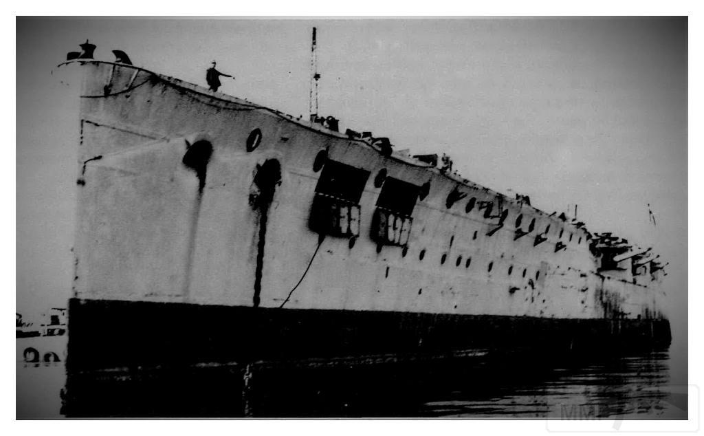 3857 - Германский флот 1914-1945