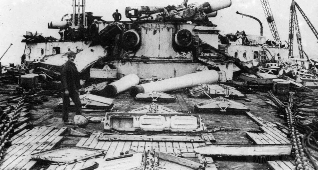 3858 - Германский флот 1914-1945