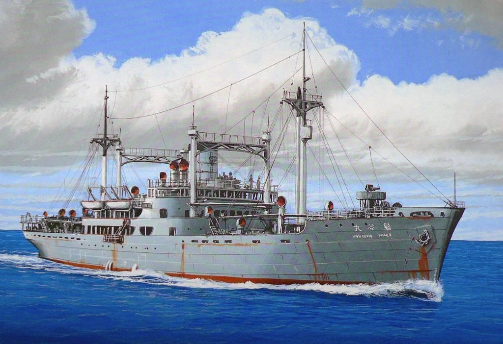 386 - Японский Императорский Флот
