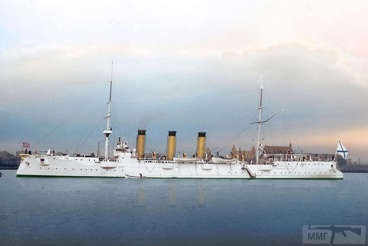 38669 - Паровой флот Российской Империи